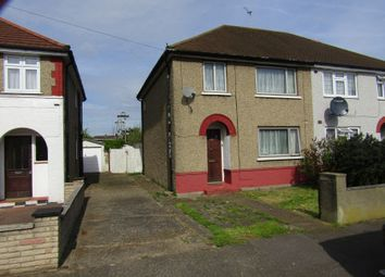 Thumbnail 3 bedroom property for sale in St. Andrews Avenue, Hornchurch, London