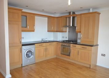 Thumbnail 2 bedroom flat to rent in Turner Heights, Zion Place, Margate