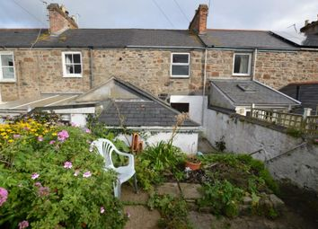 Thumbnail 2 bed terraced house for sale in Caldwells Road, Penzance, Cornwall