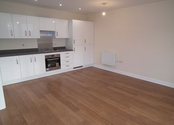 Thumbnail 1 bed flat to rent in Artisan Place, Ladysmith Road, Harrow