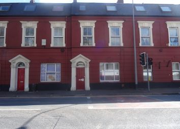 Thumbnail 1 bedroom flat to rent in Moira Street, Cardiff
