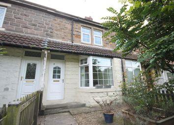 Thumbnail 3 bed terraced house for sale in Glendowne Terrace, Harrogate
