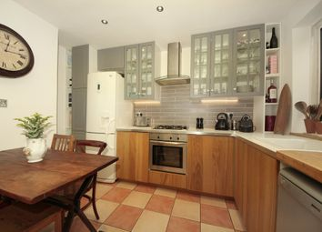 Thumbnail 2 bed flat for sale in Bennett Street, London