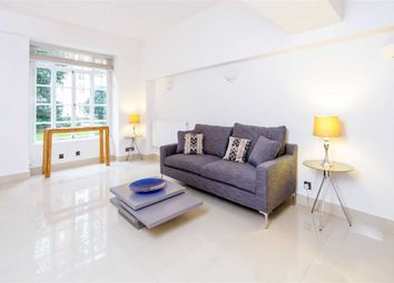 Thumbnail Flat to rent in Grove End Road, London