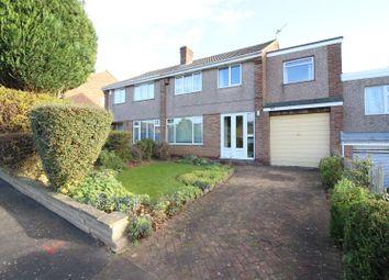 Thumbnail 4 bed town house for sale in Flats Lane, Barwick In Elmet, Leeds