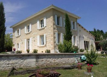 Thumbnail 4 bed country house for sale in Chalais, Charente, Poitou-Charentes, France