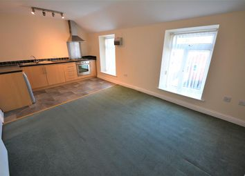 Thumbnail 2 bed flat to rent in Westgate Road, Bishop Auckland