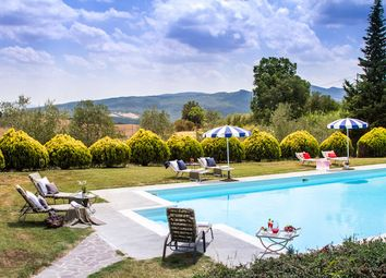 Thumbnail 6 bed farmhouse for sale in Chianni, Pisa, Tuscany, Italy