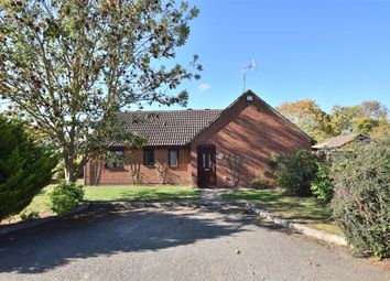 Thumbnail 3 bed detached bungalow for sale in Sedgewick Gardens, Up Hatherley, Cheltenham, Gloucestershire