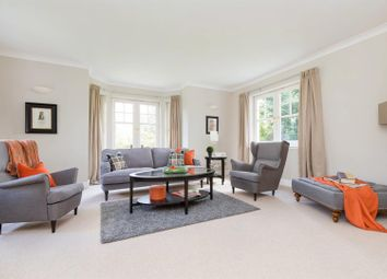 Thumbnail 3 bed flat for sale in Cramond Road North, Cramond, Edinburgh
