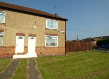 2 bed terraced house for sale in Shakespeare Street, Houghton Le Spring, Tyne & Wear DH5