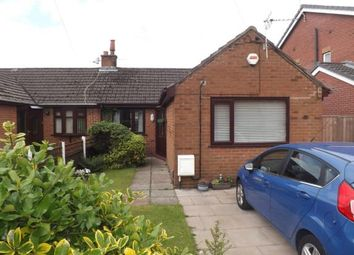 Thumbnail 2 bed bungalow for sale in Swan Lane, Hindley Green, Greater Manchester