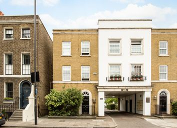 Thumbnail 4 bed end terrace house for sale in Cassland Road, London