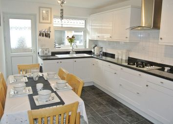 Thumbnail 3 bed detached bungalow for sale in Pattinson Drive, Mainstone, Plymouth