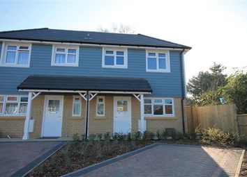 Thumbnail 3 bed semi-detached house to rent in Grace Gardens, Poole