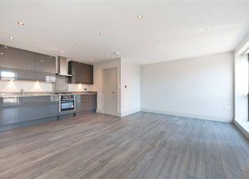 Thumbnail 1 bed flat to rent in Savgold House, 21 Tavistock Road, Croydon