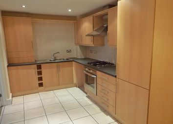 Thumbnail 2 bed flat to rent in Market Street, Hoylake, Wirral