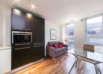 Thumbnail Studio to rent in Lambs Passage, Barbican, London