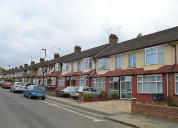 Thumbnail 3 bed terraced house to rent in Walpole Road, London