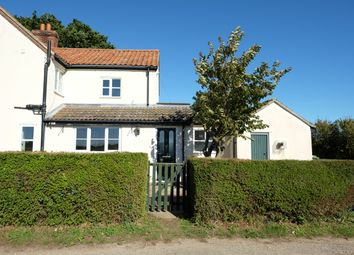 Thumbnail 2 bed semi-detached house to rent in Green Lane, Alpington, Norwich
