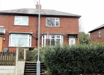 Thumbnail 2 bed semi-detached house for sale in Staveley Avenue, Heyrod, Stalybridge
