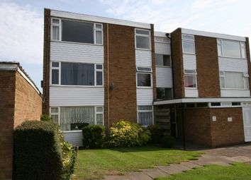 Thumbnail 2 bed flat to rent in Griffin Close, Shepshed