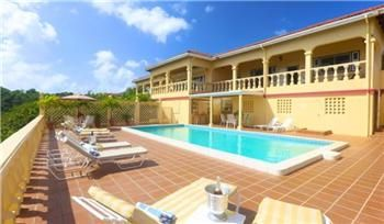Thumbnail 7 bedroom property for sale in Cap Estate, Saint Lucia
