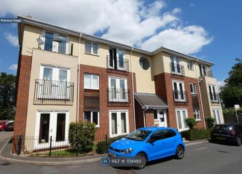 2 bed flat to rent in Rowditch Place, Derby DE22