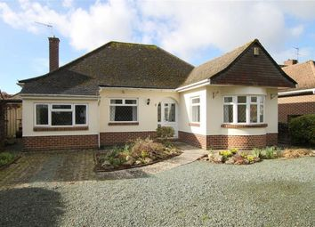Thumbnail 4 bed property for sale in Forest Way, Highcliffe, Christchurch, Dorset