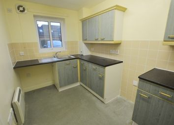 Thumbnail 2 bed flat to rent in Mansfield View, Intake, Sheffield
