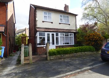 Thumbnail 3 bed detached house for sale in Dial Road, Stockport