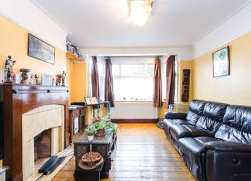 Thumbnail 3 bedroom semi-detached house for sale in Norval Road, Wembley
