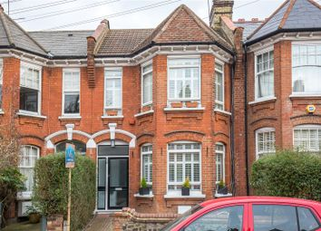 Thumbnail 5 bed detached house to rent in Windermere Road, London