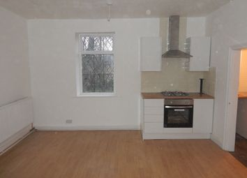 Thumbnail 2 bed terraced house to rent in Cemetery Road, Heckmondwike
