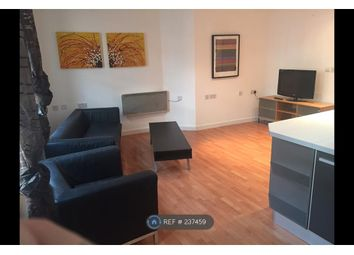 Thumbnail 2 bedroom flat to rent in New Station Street, Leeds