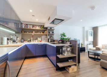 Thumbnail 3 bed flat to rent in Buckhold Road, Wandsworth, London