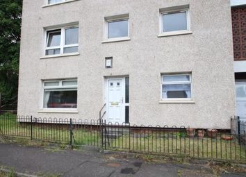 Thumbnail 1 bed maisonette for sale in Sandbank Terrace, Maryhill, Glasgow