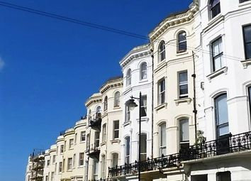 Thumbnail 1 bed flat to rent in Chesham Place, Brighton