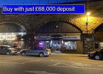 Restaurant/cafe for sale in Railway Arches, Viaduct Street, Huddersfield HD1