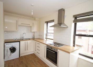 Thumbnail 2 bed flat to rent in Little London Court, Albert Street, Swindon