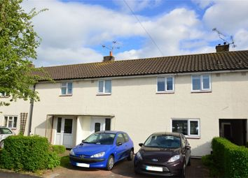 Thumbnail 3 bedroom terraced house for sale in Longmead, Hatfield, Hertfordshire