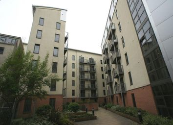 Thumbnail 2 bed flat to rent in Derby Road, Lenton, Nottingham