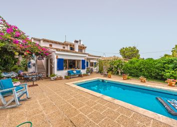 Thumbnail 4 bed villa for sale in 07639, Cala Pi, Spain
