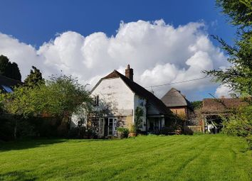 Thumbnail 3 bed cottage for sale in Chiltern Foliat, Hungerford