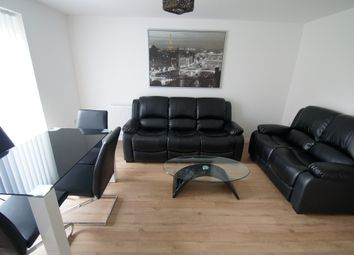 Thumbnail 4 bedroom end terrace house to rent in Anglian Way, Coventry