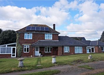 Thumbnail 3 bed farmhouse for sale in Alverstone Road, Sandown