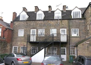 Thumbnail 1 bed flat to rent in Flat 2, Bridge Street, Belper