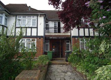 Thumbnail 2 bed duplex to rent in Grove Court, Addington Grove, Sydenham