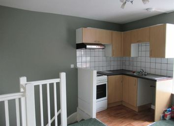 Thumbnail 1 bed flat to rent in Flat 2, 13 Church Street, Welshpool, Powys