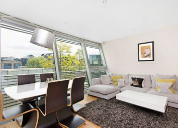 Thumbnail 2 bed property to rent in Hester Road, London